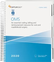 Coding and Payment Guide for OMS 2020 Book Cover